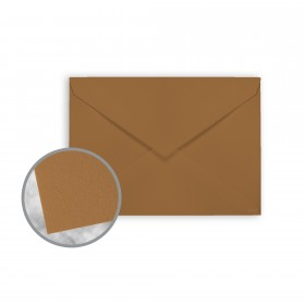 Strathmore Premium Wove Chino Envelopes - No. 4 Baronial (3 5/8 x 5 1/8) 80 lb Text Wove  30% Recycled 250 per Box