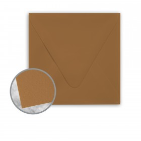 Strathmore Premium Wove Chino Envelopes - No. 5 1/2 Square (5 1/2 x 5 1/2) 80 lb Text Wove  30% Recycled 250 per Box
