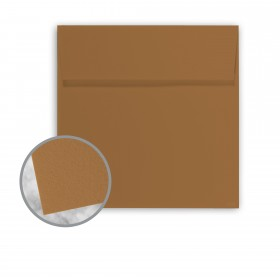 Strathmore Premium Wove Chino Envelopes - No. 5 1/2 Square (5 1/2 x 5 1/2) 80 lb Text Wove  30% Recycled 1000 per Carton