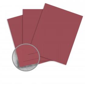 Strathmore Premium Wove Riviera Rose Paper - 25 x 38 in 80 lb Text Wove 750 per Carton