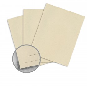 Strathmore Premium Wove Sand Stone Paper - 35 x 23 in 24 lb Writing Wove  30% Recycled Watermarked 1000 per Carton