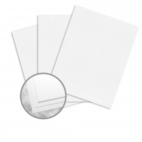 Strathmore Writing Soft Gray Paper - 35 x 23 in 24 lb Writing Laid  30% Recycled  25% Cotton Watermarked 1500 per Carton