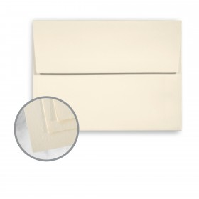 SuperFine Softwhite Envelopes - A7 (5 1/4 x 7 1/4) 70 lb Text Eggshell 250 per Box