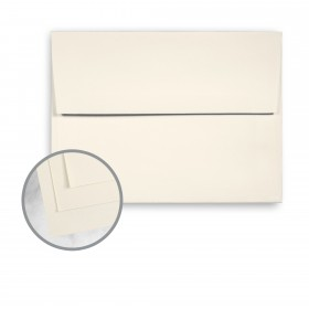 SuperFine White Envelopes - A7 (5 1/4 x 7 1/4) 70 lb Text Smooth 250 per Box
