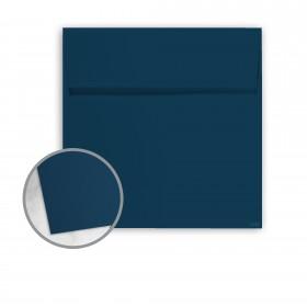 Tube Petrol Envelopes - No. 6 1/2 Square (6 1/2 x 6 1/2) 88 lb Text Soft Flat Matte C/2S 50 per Box