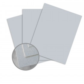 Via Smooth Light Blue Fiber Paper - 35 x 23 in 24 lb Writing Smooth  30% Recycled Watermarked 1500 per Carton