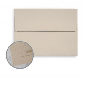 Via Vellum Kraft Envelopes - A2 (4 3/8 x 5 3/4) 70 lb Text Vellum  30% Recycled 250 per Box