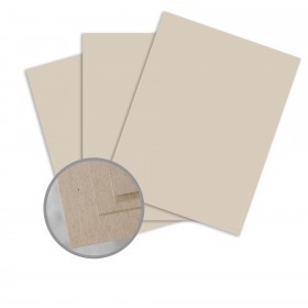 Via Vellum Kraft Paper - 23 x 35 in 70 lb Text Vellum  30% Recycled 1000 per Carton