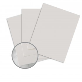 Via Vellum Light Gray Paper - 25 x 38 in 70 lb Text Vellum  30% Recycled 1000 per Carton