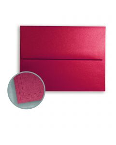 ASPIRE Petallics Wine Cup Envelopes - A6 (4 3/4 x 6 1/2) 81 lb Text Metallic C/2S 250 per Box