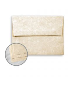 Astroparche Aged Envelopes - A2 (4 3/8 x 5 3/4) 60 lb Text Vellum  30% Recycled 250 per Box