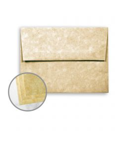 Astroparche Sand Envelopes - A7 (5 1/4 x 7 1/4) 60 lb Text Vellum  30% Recycled 250 per Box