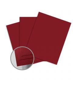 Colorplan Scarlett Paper - 25 x 38 in 91 lb Text Vellum 250 per Package