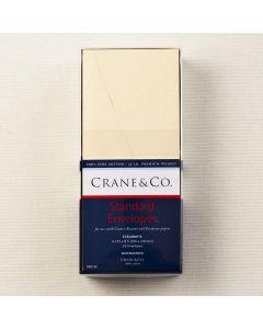 Crane & Co. 32 lb. Ecruwhite #10 Envelope