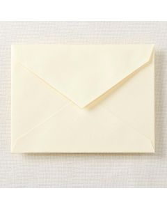 Crane & Co. Ecruwhite Embassy Envelope