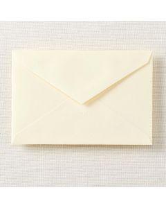 Crane & Co. Ecruwhite Kent Envelope