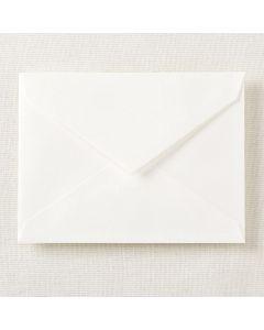 Crane & Co. Pearl White Embassy Envelope
