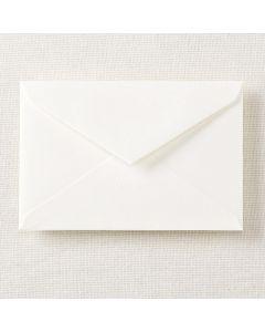Crane & Co. Pearl White Kent Envelope