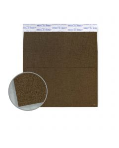Ruche Natural Envelopes - A6 (4 3/4 x 6 1/2) 80 lb Text Crepe  100% Recycled 200 per Box