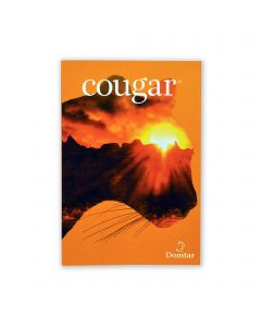 Cougar Swatchbook  - Domtar Text Paper and Cover Paper Sample Swatchbook and Professional Graphics Tool