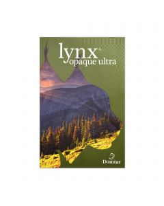 Lynx Swatchbook  - Domtar Text Paper and Cover Paper Sample Swatchbook and Professional Graphics Tool