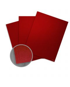 Elan Metallics Lava Paper - 12 x 12 in 80 lb Text Metallic C/2S 25 per Package
