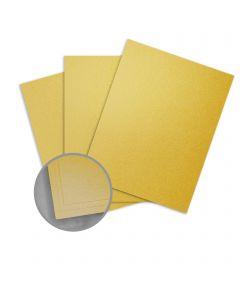 Elan Metallics Pyrite Paper - 12 x 12 in 80 lb Text Metallic C/2S 25 per Package