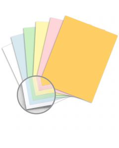 NCR Paper* Brand Superior Multi-Colored Carbonless Paper - 8 1/2 x 11 in 21.5 lb Bond  Precollated 6-Part RS Goldenrod, Pink, Canary, Green, Blue, White 504 per Package