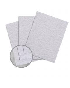 Parchtone Gunmetal Paper - 8 1/2 x 11 in 60 lb Text Semi-Vellum 500 per Package