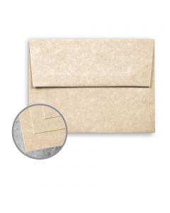 Skytone Brown Envelopes - A7 (5 1/4 x 7 1/4) 60 lb Text Vellum 250 per Box