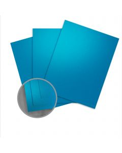 so..silk Glamour Green Card Stock - 28.3 x 40.2 in 130 lb Cover Super Smooth C/2S 100 per Package
