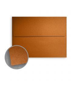 Stardream Copper Envelopes - A1 (3 5/8 x 5 1/8) 81 lb Text Metallic C/2S 250 per Box