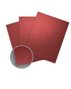 Stardream Mars Card Stock - 11 x 17 in 105 lb Cover Metallic C/2S 100 per Package