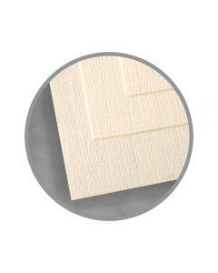 Via Linen Natural Envelopes - A2 (4 3/8 x 5 3/4) 70 lb Text Linen  30% Recycled 250 per Box