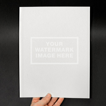 custom watermark paper Consider using a custom letterhead and stationery to give a personal and  professional  white printing custom die cuts, embossing, and foil stamping  custom watermarks  logo and contact information printed on your choice of  paper stock.